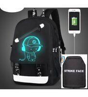 Bulletproof School Backpack bPack