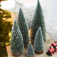 Christmas Tree Festival Xmas Home Party Ornaments Decoration 10/15/20/25/30CM