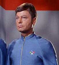 Star Trek TOS Doctor McCoy Dress Uniform Awards Cosplay