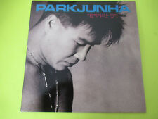 PARK JUNHA LP EX SOUTH KOREA KOREAN KPOP K-POP