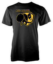 PUBG Player Unknown Battleground Pan Ass Armor adult t-shirt