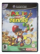 Nintendo GameCube Tennis Video Games