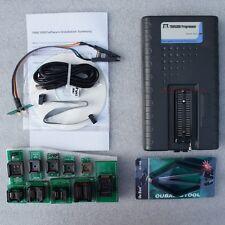 TNM5000 USB Universal Programmer for NAND 25 flash/EEPROM/MCU/CPLD/FPGA/ISP/JTAG