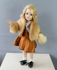 "Vintage 18"" Arranbee R&B Debu'teen Composition Fashion Doll - Debuteen"