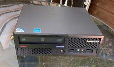 Lenovo ThinkCentre Media Centre  Desktop PC 4GB  WINDOWS 10 Pro