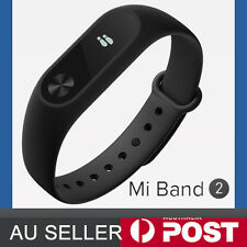 Original Xiaomi Mi Band 2 Smart Watch Bracelet Heart Rate Monitor OLED Wristband
