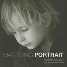 Mastering Portrait Photography by Sarah Plater 9781781450857 (Paperback, 2015)
