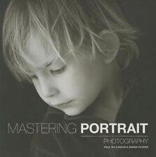 Mastering Portrait Photography