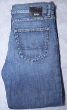 Hugo Boss Blue Denim Jeans W33 L34