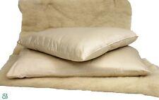 Organic Wool STANDARD SIZE PILLOW Down Alternative