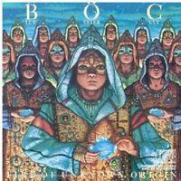 Blue Öyster Cult, Bl - Fire of Unknown Origin [New CD] Hong Kong -