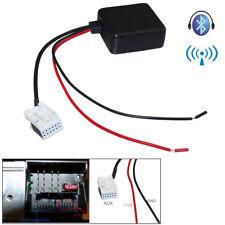 Bluetooth CD Radio AUX In Adapter Empfänger Musik Kabel für BMW E60 E61 E63 MINI