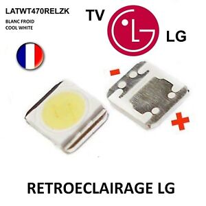 6916L-1174A/6916L-1175A/6916L-1176A/6916L-1177A LED LG 47LN5700 ET AUTRES
