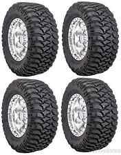 Baja MTZ 3,525 Max Load 38X15.50R20LT 4 Set Tires Mickey Thompson 90000000085