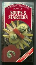 Margaret Fulton's Book of Soups and Starters Cook Book (9780706419863)