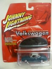 VOLKSWAGEN KARMANN GHIA 1965 JOHNNY LIGHTNING 1:64