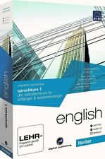 Digital Publishing Interaktive Sprachreise Sprachkurs 1 Englisch v.18 NEU