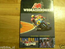 WEGRACE KRONIEK 1991/92,NORTON,POLEN,VIEIRA,OETLL,BRADL