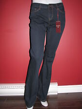 MAKERS OF TRUE ORIGINALS Women's Dark Flare Jeans - Size 27 - NWT