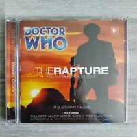 Doctor Who Rapture #36, 2002 Big Finish CD RARE