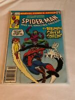 Spider-Man And His Amazing Friends #1 Green Goblin 1st Appearance Firestar !