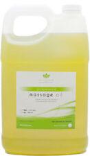 Spa Contour Grapeseed Massage Oil - 1 Gallon