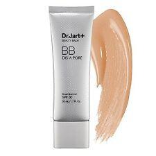 [ Dr.Jart+ ] Dis-A-Pore Beauty Balm BB Cream 1.7oz 01 Light-Med / 02 Med-Deep