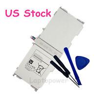 Battery Samsung Galaxy Tab4 10.1 SM-T530 SM-T531 T533 SM-T535 SM-T537 SM-T537R4