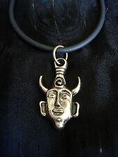 Supernatural Dean's Protection Amulet Pendant Necklace