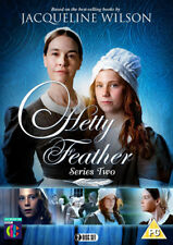 Hetty Feather: Series 2 DVD (2016) Isabel Clifton ***NEW***
