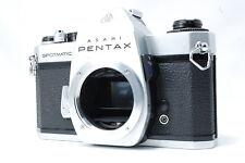 Pentax Spotmatic SP F 35mm SLR Film Camera Body Only  SN6066695  **Excellent++**