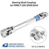 Steering Shaft,Cast Steel Lower Intermediate Steering Shaft 52007017 52007017AA 52007017AB 52007017AC 425-266 Fits for Jeep Wrangler 1987-1995