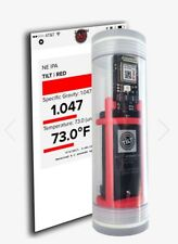 Updated TILT™ Bluetooth HYDROMETER AND THERMOMETER w Free Bottle Star San