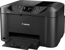 Canon MAXIFY MB5150 Tintenstrahl-Multifunktionsdrucker 4-in-1 (0960C034)