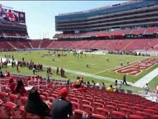 SF 49ers Vs Ny Giants