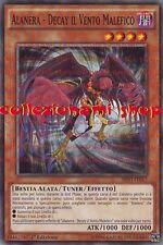 SET 3X SHVI-IT017 ALANERA - DECAY IL VENTO MALEFICO - COMUNE - ITALIANO