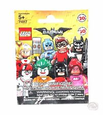 LEGO Minifigure - The LEGO BATMAN MOVIE - 71017 - New Sealed - (Limited Edition)