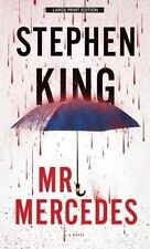 USED (GD) Mr. Mercedes by Stephen King