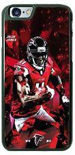 Julio Jones Atlanta Falcons Phone Case For iPhone 11Pro Max Samsung S9 LG Google