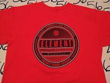 Medium- Element T- Shirt