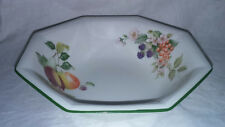 """Johnson Brothers """"Fresh Fruit"""" 7"""" Cereal/ Dessert Bowl Replacement - FREE P+P"""