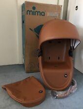 2017 Mima Xari Camel Stroller Seat Kit