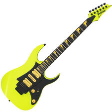 IBANEZ RG1XXV Electric guitar*Flourescent Yellow*incl OHSC*NEW*Woldwide FAST S/H