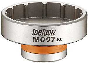 Innenlagerschlüssel (12 Zähne) IceToolz M097