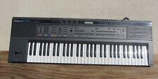 Vintage  Roland E-20 Synthesizer Keyboard