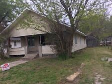 Single Family, Duplex, and Lots In Quiet Midwest Town. Offers Considered