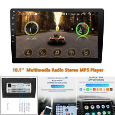 10.1'' Touch Screen Multimedia Radio Stereo FM Car MP5 Player for iOS / Android