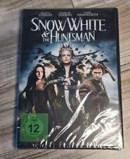 Snow White & the Huntsman DVD | Charlize Theron | Kristen Stewart | Neu OVP