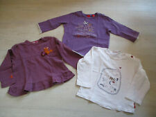 ESPRIT tolles Sommer Mädchen Baby T Shirt Gr 80 NEU UVP 13,95 EUR
