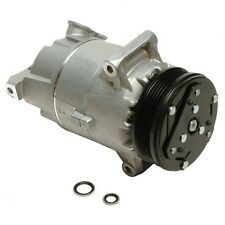 Delphi CS10077 New Compressor And Clutch